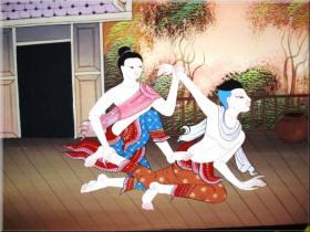 thai massage i jylland thai massage valby